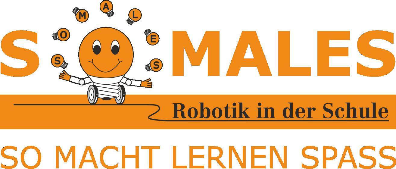 SOMALES - Robotik in der Schule - SO MACHT LERNEN SPASS